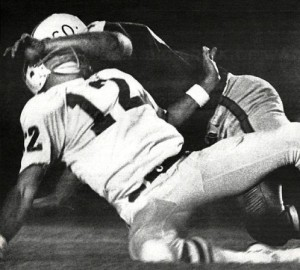 By the end, the risk of injury to stars such as Joe Namath became too great.