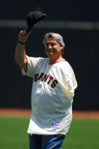 Dave Dravecky is still an inspiration to sports fans.