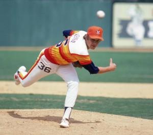 Joe Niekro won 221 games during 22 Major League season.