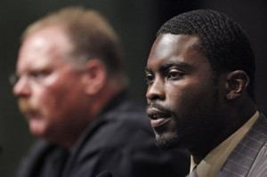 It will be interesting to see how Michael Vick is used by Andy Reid and the Philadelphia Eagles.