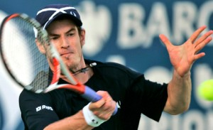 Andy Murray will be looking for his first major championship at the U.S. Open