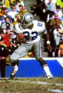 "It is about time the HOF voters selected ""Bullet"" Bob Hayes."