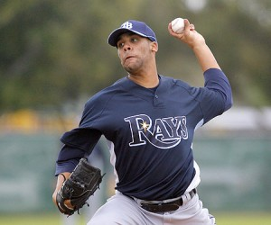 David Price has gained a lot of experience during his short major league career.