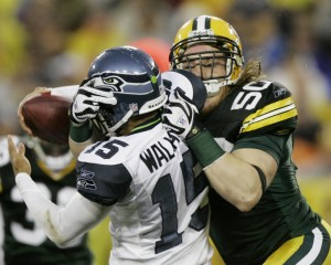 If A.J. Hawk and the Packers can regain their defensive strength, Green Bay could end up in Super Bowl XLIV.