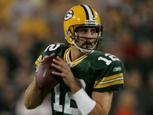 Aaron Rodgers and the Green Bay Packers should recover from a disappointing 2008 season.