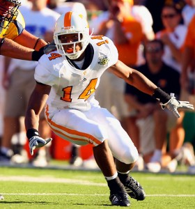 Teaming with new defensive coordinator Monte Kiffin could make Eric Berry the best defensive player in the SEC in 2009.