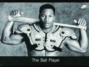 Multiple sport athletes like Bo Jackson would be the norm in the APSA.