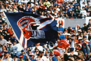 The Buffalo Bills have one of the most loyal fan bases in the NFL.