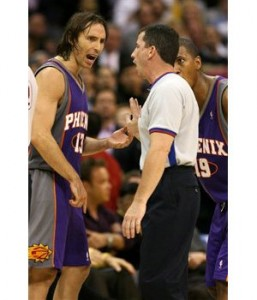 Considering some of his questionable calls, the revelations about Tim Donaghy were only somewhat surprising.
