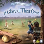 A Glove of Their Own teaches paying it forward through baseball.