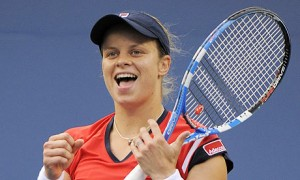 Kim Clijsters has made a surprising run to the U.S. Open Finals.