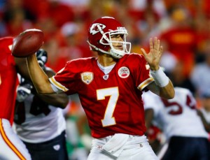 The trade for Matt Cassel should help Kansas City return to competitiveness in 2009.