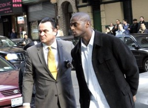 Plaxico Burress let self confidence and bad decisions ruin his NFL career.