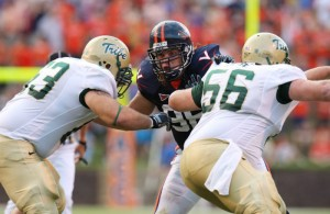 William & Mary was one of two I-AA schools from the State of Virginia to defeat an ACC team on the opening weekend.