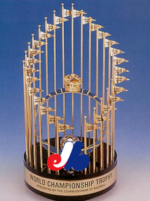 What Could Have Been? The 1994 Montreal Expos had the best record in baseball at the time of the strike.