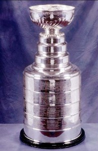 It is almost time to start the annual quest for the Stanley Cup.