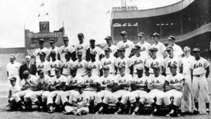 The 1962 New York Mets were primarily a collection of former stars past the prime of their careers.