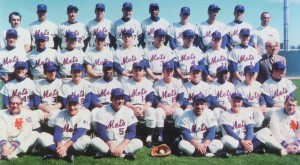 Few expected the 1969 New York Mets to contend, much less win the World Series.