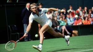 Borg entered 1981 clinging to a slight advantage over John McEnroe despite losing in the finals of the 1980 U.S. Open.