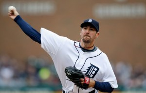 Justin Verlander and the Detroit Tigers are are looking to complete the 2009 playoff picture.
