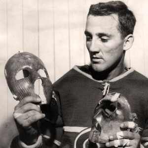 Jacques Plante wore a mask for the first time on November 1, 1959.