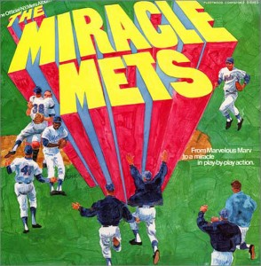After their miracle season in 1969, the Mets remained a contender for the next five years.