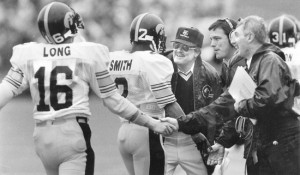 Despite the loss to Ohio State, 1985 was still a magical season for Hayden Fry and the Hawkeyes that ended in a Rose Bowl appearance.