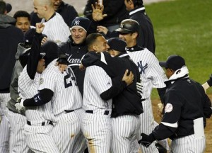 With number championship #27, the divide between Yankee fans and haters grows ever wider.