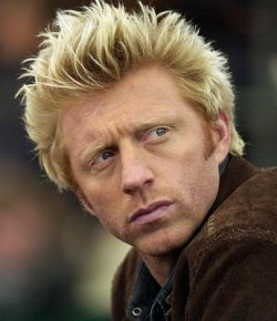 Is Boris Becker really the best person to speak out about Andre Agassi's issues?