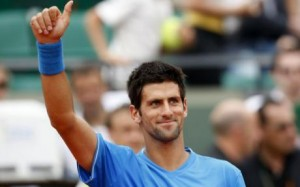 Djokovic has enjoyed success, but also struggles over the last three years.