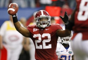 Mark Ingram solidified his Heisman credentials while leading Alabama into the national championship game.