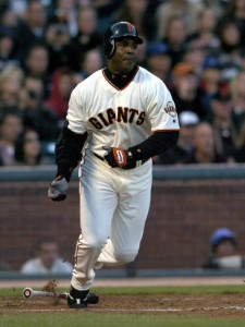 Barry Bonds has not played in the majors since 2007, but insists he is not retired.