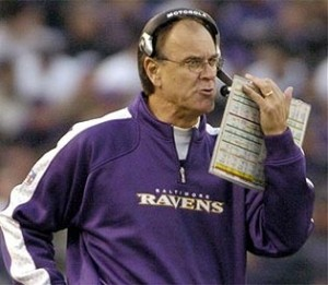 What will it take to get a Super Bowl winning coach like Brian Billick to Buffalo?