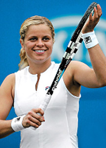 Kim Clijsters went from zero to hero with her improbable run at the 2009 U.S. Open.