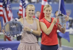 Kim Clijsters put together a magical run to win the 2009 U.S. Open.