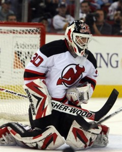 Martin Brodeur was the premier goalie of the decade.