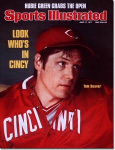 For many Mets fans, the franchise low-point occurred with the trade of Tom Seaver to the Cincinnati Reds in 1977.