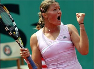 Dinara Safina spent much of 2009 as the number one player in the world despite not winning a major.