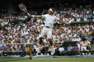 2009 was a record setting year for Roger Federer.