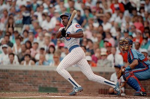 This could finally be the year that Andre Dawson takes his rightful place in the Baseball Hall of Fame.