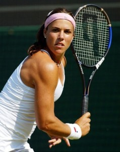 Capriati claimed her first Grand Slam title at the 2001 Australian Open. She also won the 2001 French Open title.