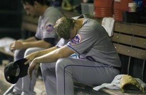 The New York Mets had the third highest payroll in the decade, but ranked 15th in victories.