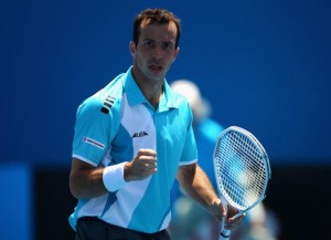 Radek Stepanek ended 2009 strong.