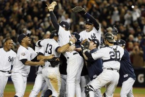 The New York Yankees won more games than any other team in the decade, but also spent more money per victory.