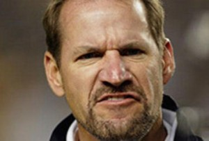 The Author thinks he can convince Bill Cowher to come coach in Buffalo.