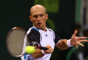 Nikolay Davydenko could be a factor in the 2010 Australian Open.