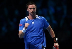 Robin Soderling still has work to do to become a serious rival for Rafael Nadal.