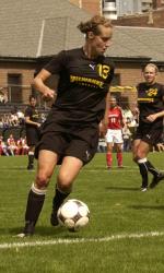 Sarah Teegarden
