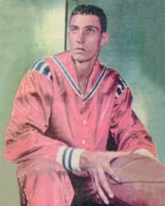 Bevo Francis captured the imagination of the nation during his two seasons at Rio Grande College.