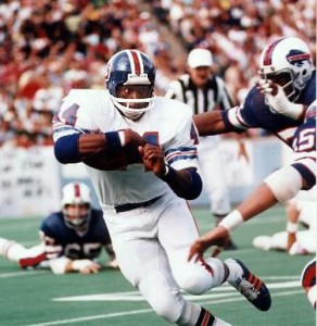 Floyd Little is a Hall of Fame finalist for the first time 35 years after his retirement.